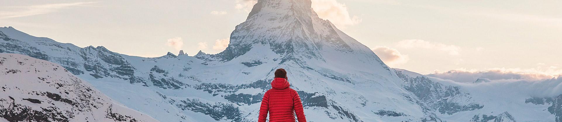 outdoor montagne sport