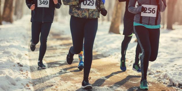 5 conseils pour réaliser des courses par temps froid