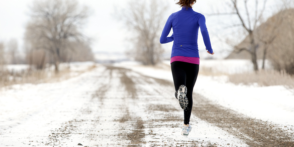 Comment s'habiller pour courir quand il fait froid ?